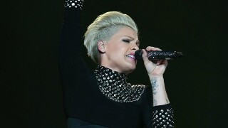 Pink brings world tour to Tampa's Amalie Arena in March 2019