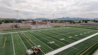 Bozeman New Van Winkle Stadium
