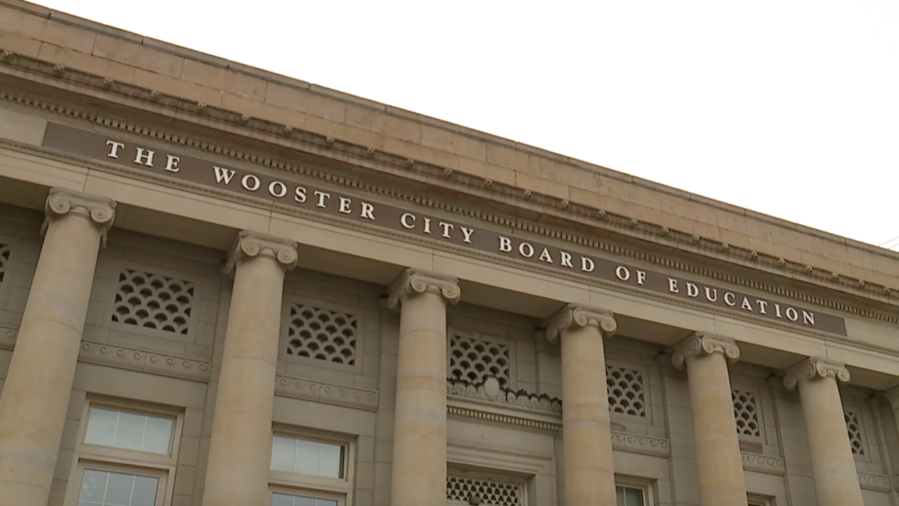 Wooster City Board of Education