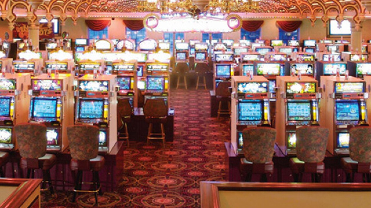 Ferry boat gambling: Will Rising Star become Boone County's casino?