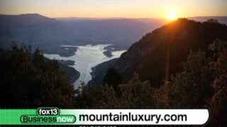 Mountain Luxury RealEstate