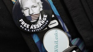 Julian Assange was offered US pardon if he cleared Russia, lawyer says