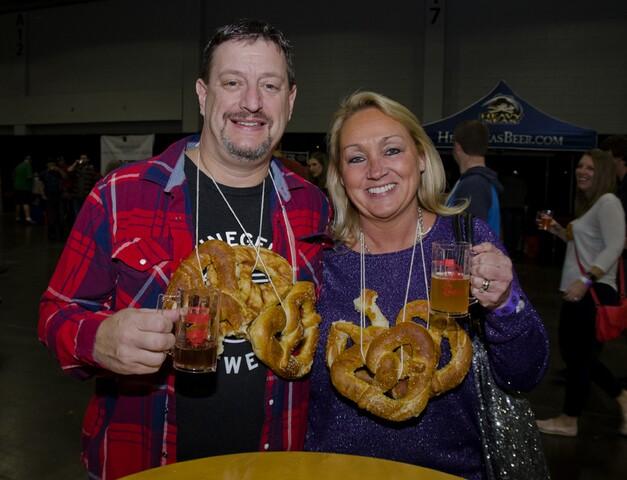 Cincy Winter Beerfest 2017