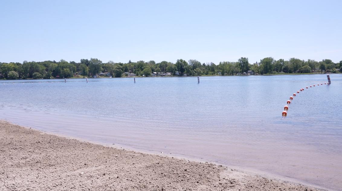 Park Lake Bath Twp.