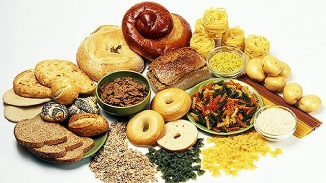 Gluten-free diet not healthy for everyone
