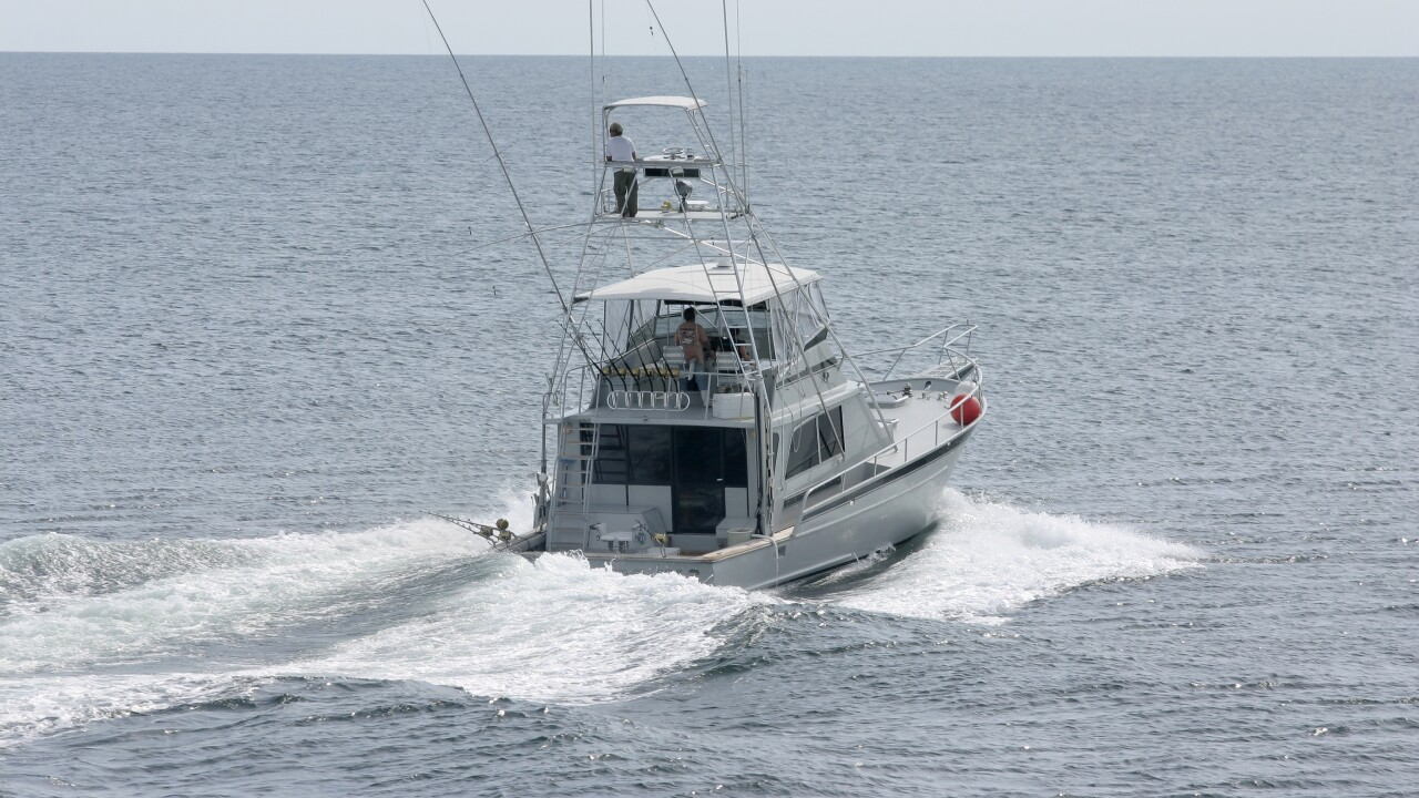 Coast Guard warns folks to watch out for illegalcharters