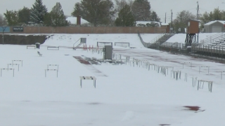 Carroll College track and field sees poor weather as opportunity