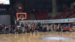King hits game-tying 3 at buzzer, Montana Western beats No. 1 Lions in OT