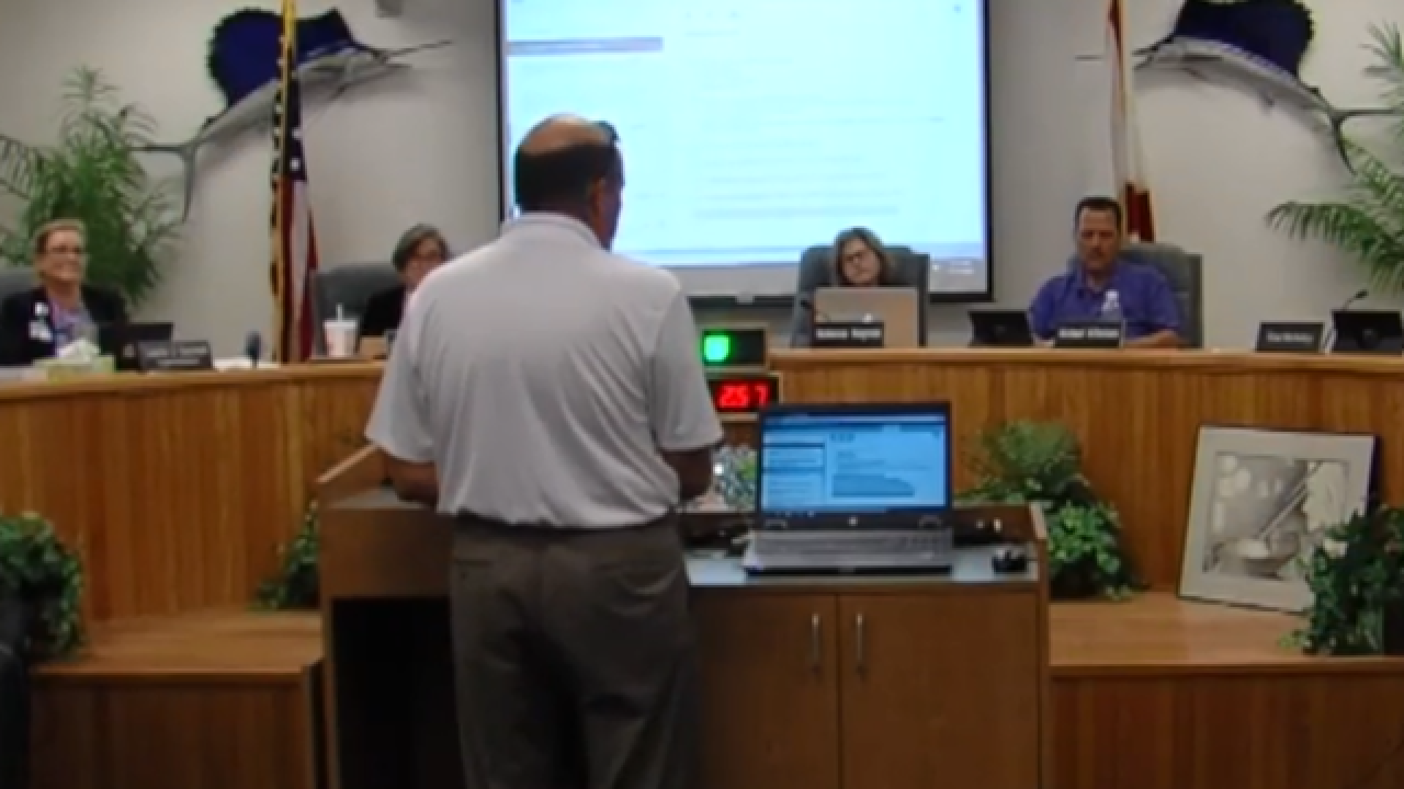 Martin County School Board votes to change busing rules, phase out bus stops