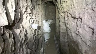 Photos: Longest-ever U.S.-Mexico border tunnel found in SanDiego