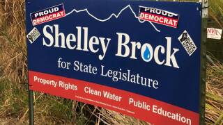 Shelley Brock campaign sign 01.jpg