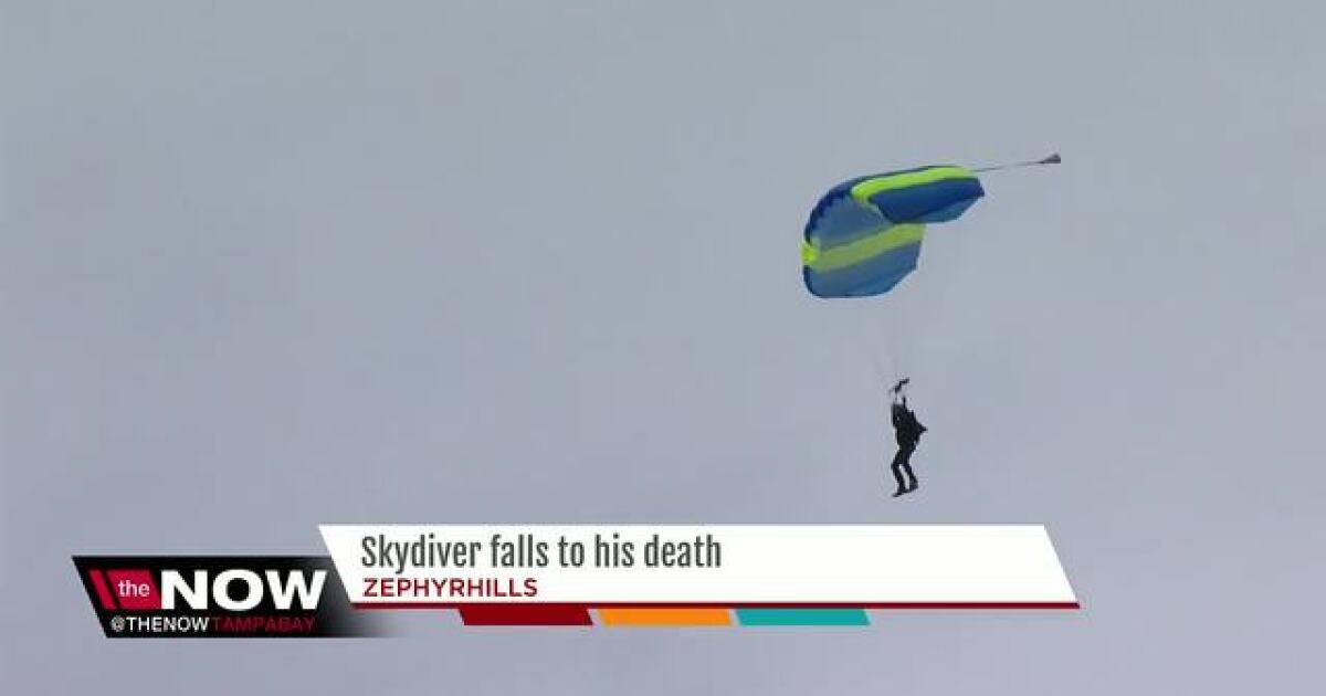 Skydiver Identified After Second Fatal Jump At Skydive City In Less Than 2 Months