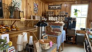 Thorpe's Organic Family Farm 3
