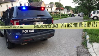 35th and Olive fatal stabbing