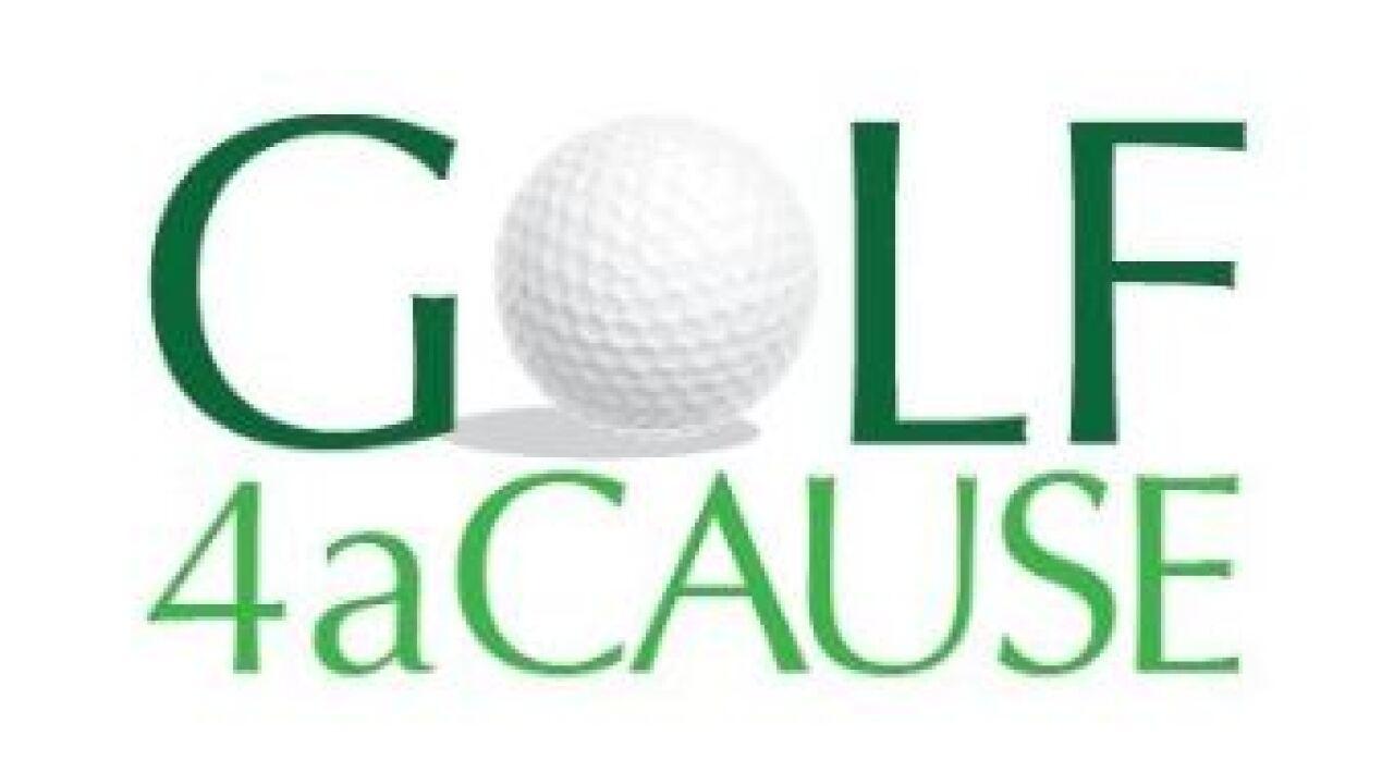 Courtesy Golf4aCause