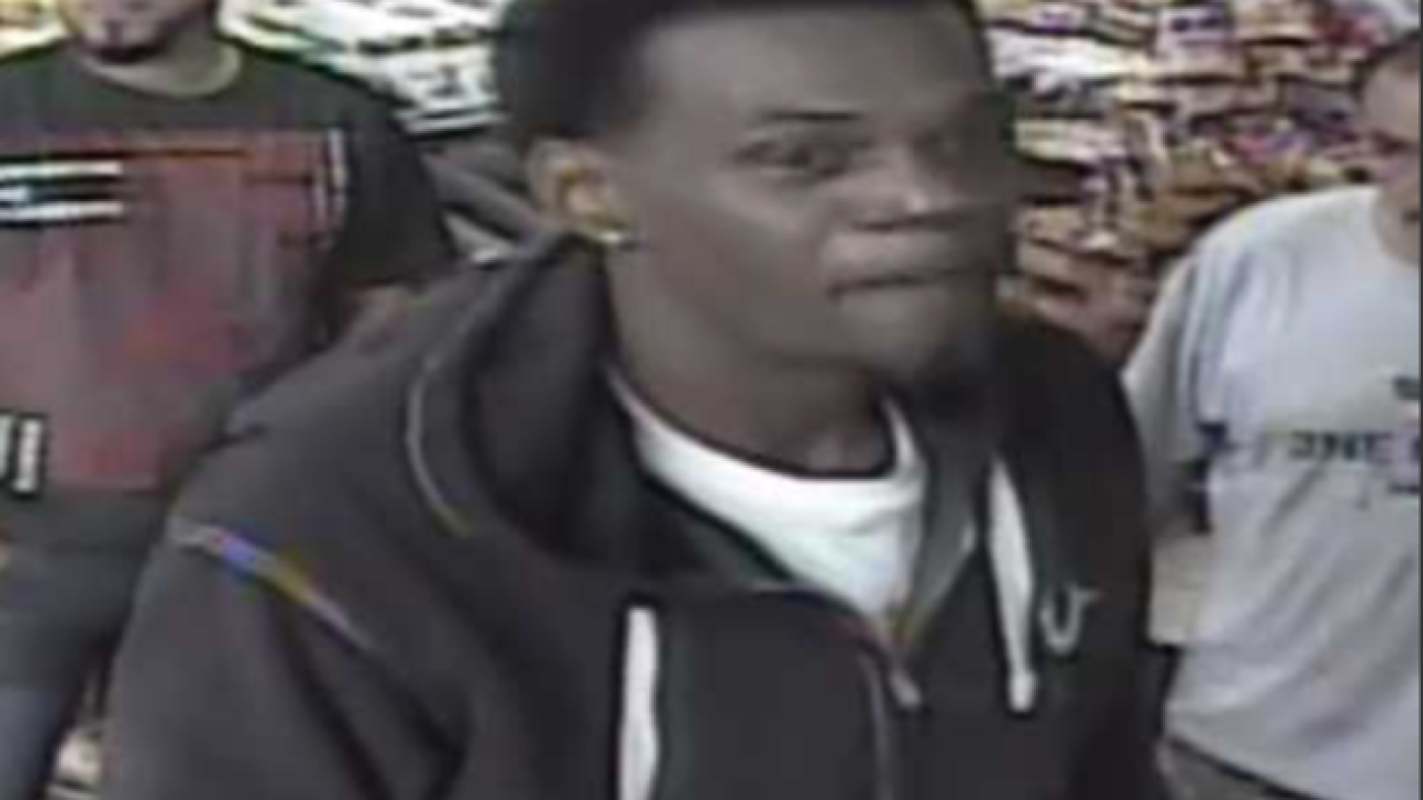 MPD looking for sexual assault suspect