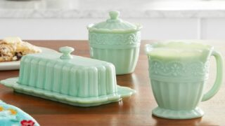 The Pioneer Woman Has A New Jade Kitchenware Collection And The Pieces Are Gorgeous