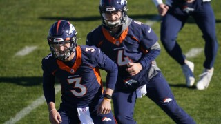 Drew Lock admits mistake, moves on from mom's Facebook post