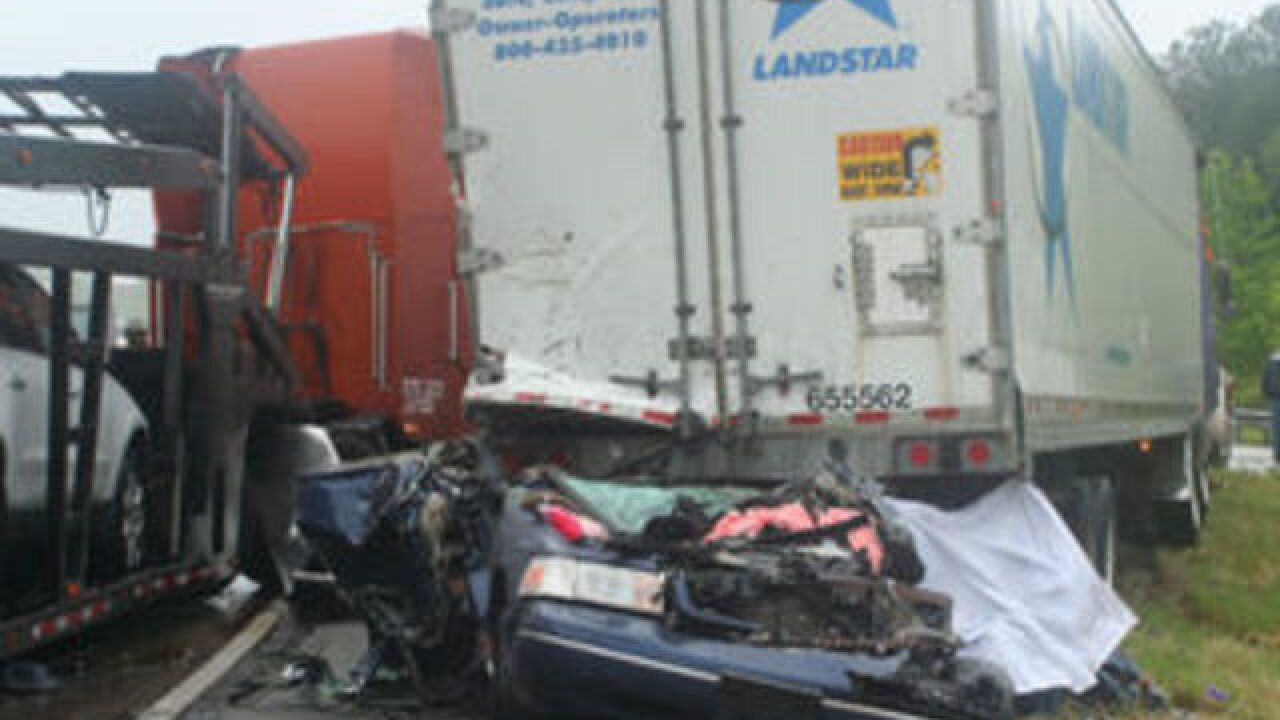 Lawmakers aim to stop deadly underride crashes