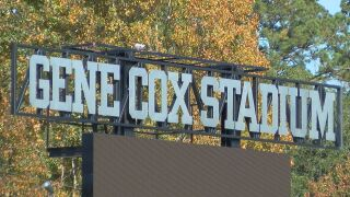 Gene Cox, Leon County set to host 1A, 2A, and 3A State football Championship games