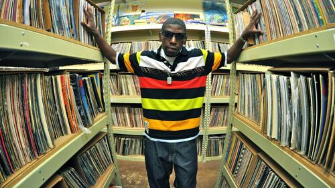 Waco's own Symbolyc One wins 3rd Grammy Award