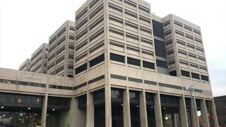 WATCH LIVE | NAACP hosts community hearing over Cuyahoga County Jail issues