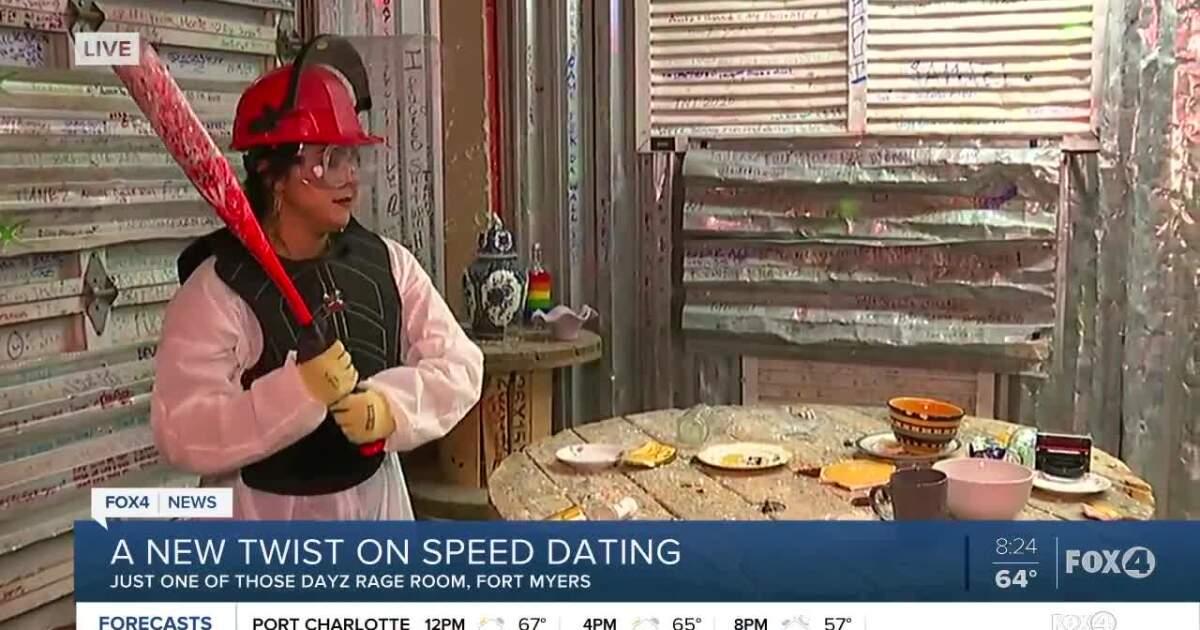 wayne dating