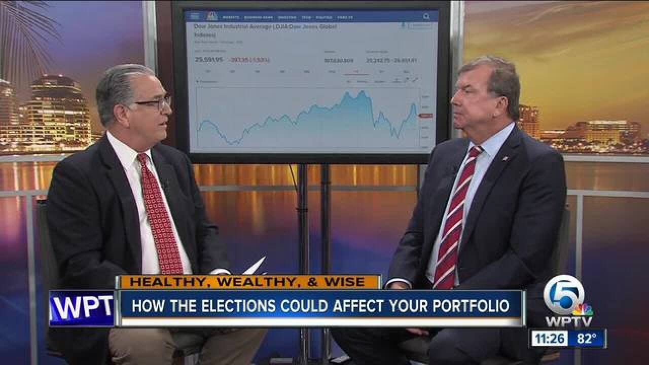 How could the elections impact your 401K?
