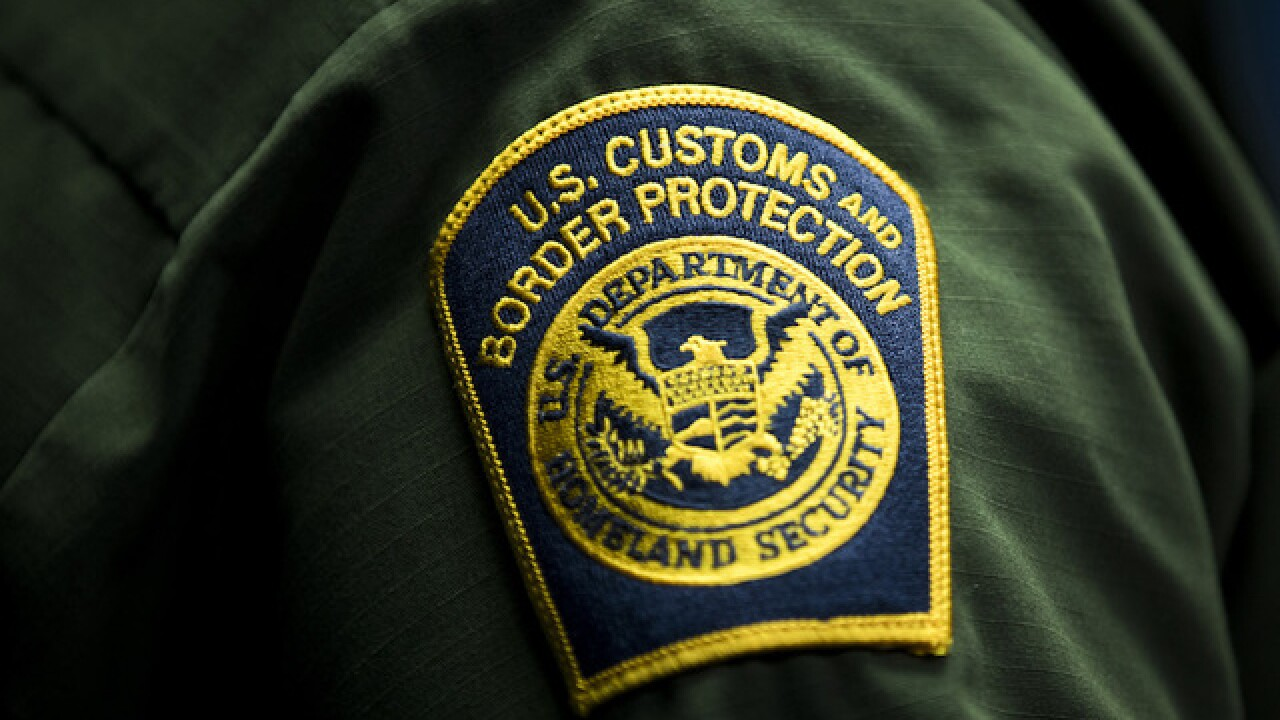 Customs and Border Protection to discuss 'dramatic' increase in drug seizures at U.S.-Canada border