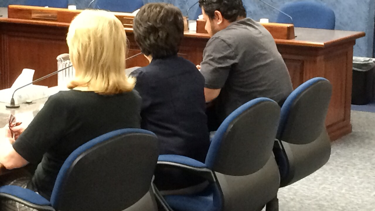 Controversy surrounds Nevada gun bill revived with major changes