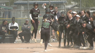 'Resilient' Belgrade Panthers softball team ready for first AA State Tournament