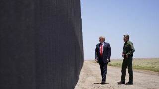 Appeals court rules Trump cannot divert $2.5 billion from military to build border wall