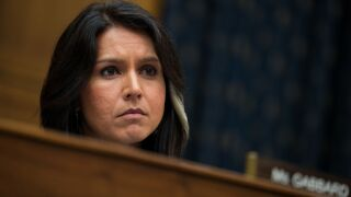 Tulsi Gabbard suspends her presidential campaign