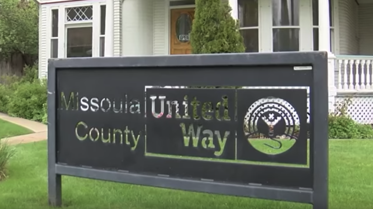 Missoula County United Way