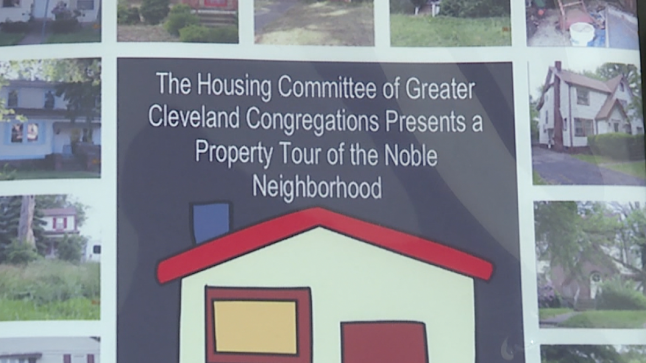 Cleveland Heights neighborhood group helps promote housing department reform