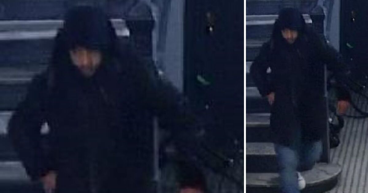 Man sprayed with unknown chemicals, robbed in his Washington Heights building: police