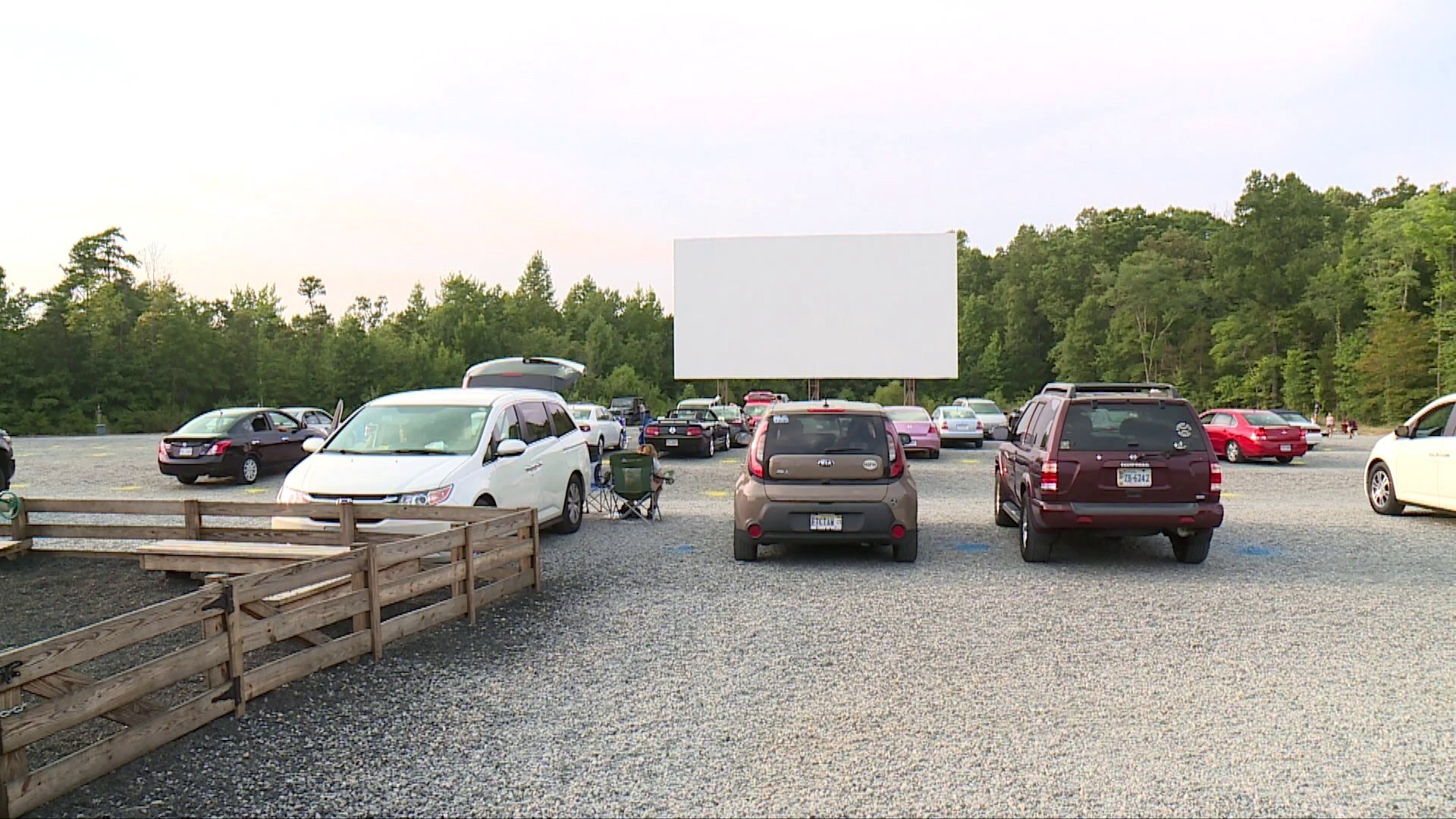 Photos Goochland Drive In Voted One Of The Must Visit Drive Ins In America On the street of old fredericksburg road and street number is 4344. photos goochland drive in voted one of