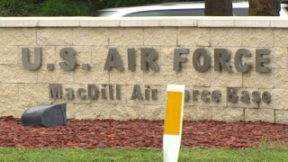Worker at MacDill AFB contracts Zika Virus