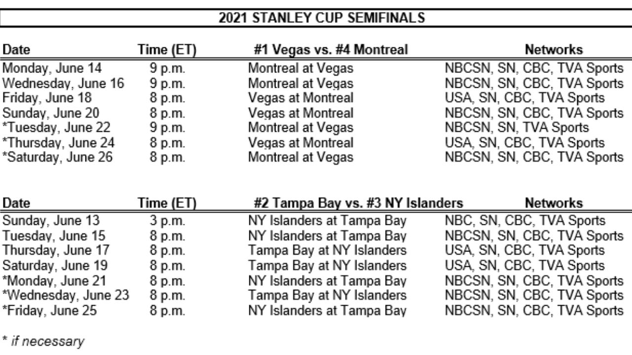 2021 Stanley Cup Semifinals Schedule.png