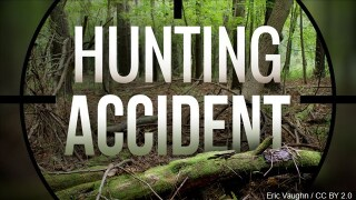 Hunting Accident