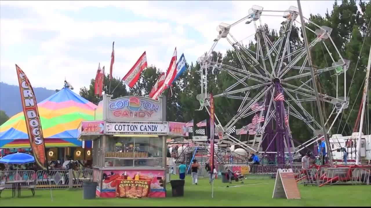 Sanders Co. Fair cancelation to hit local economy