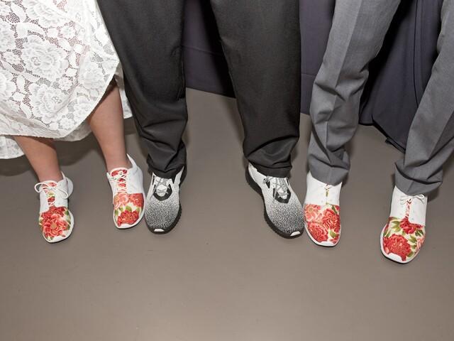 Cincinnati SneakerBall at 21c Museum Hotel