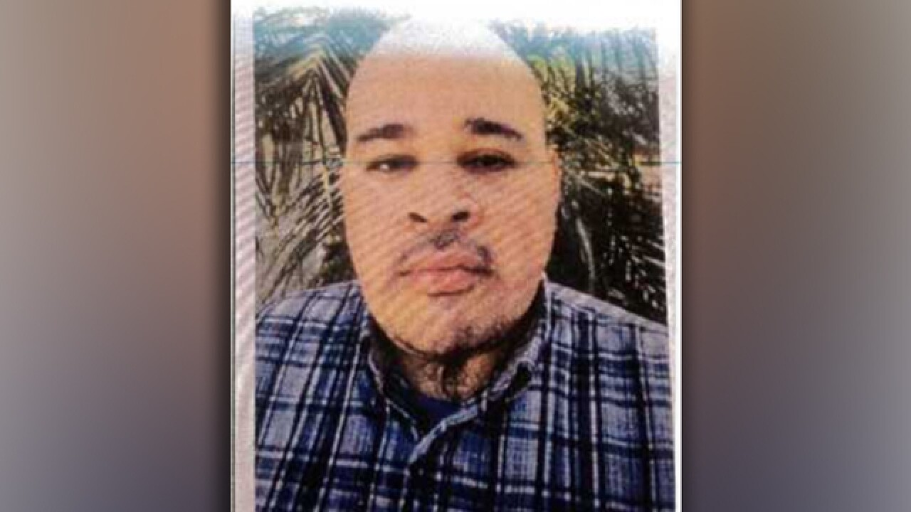 Man who went missing from Kearny Mesa found safe