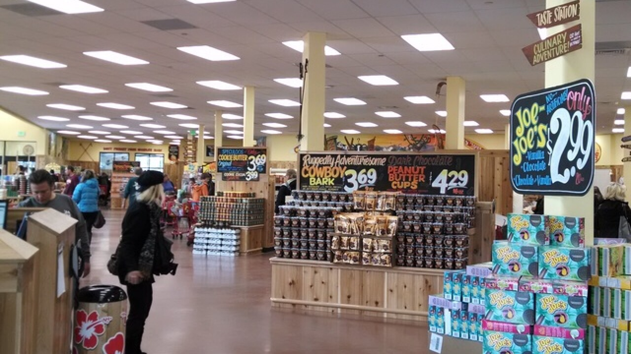 Trader Joe's marks 50th anniversary with virtual time capsule, special tastings