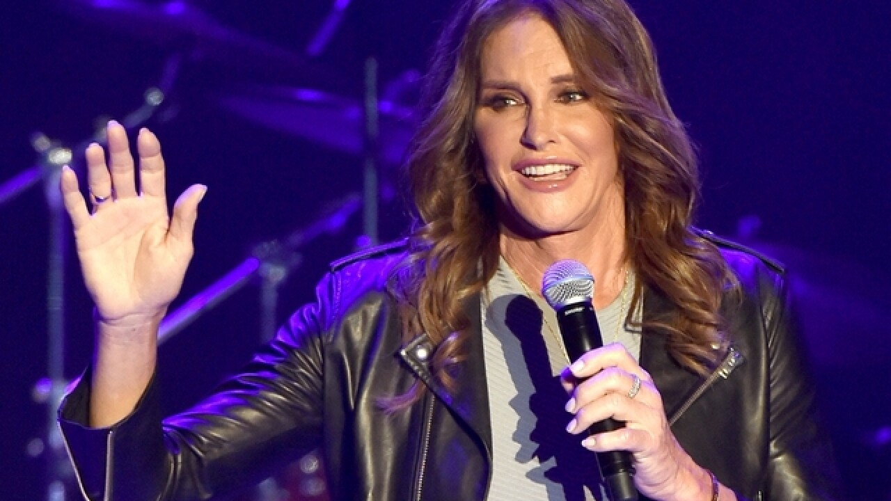 Caitlyn Jenner settles suit on deadly crash