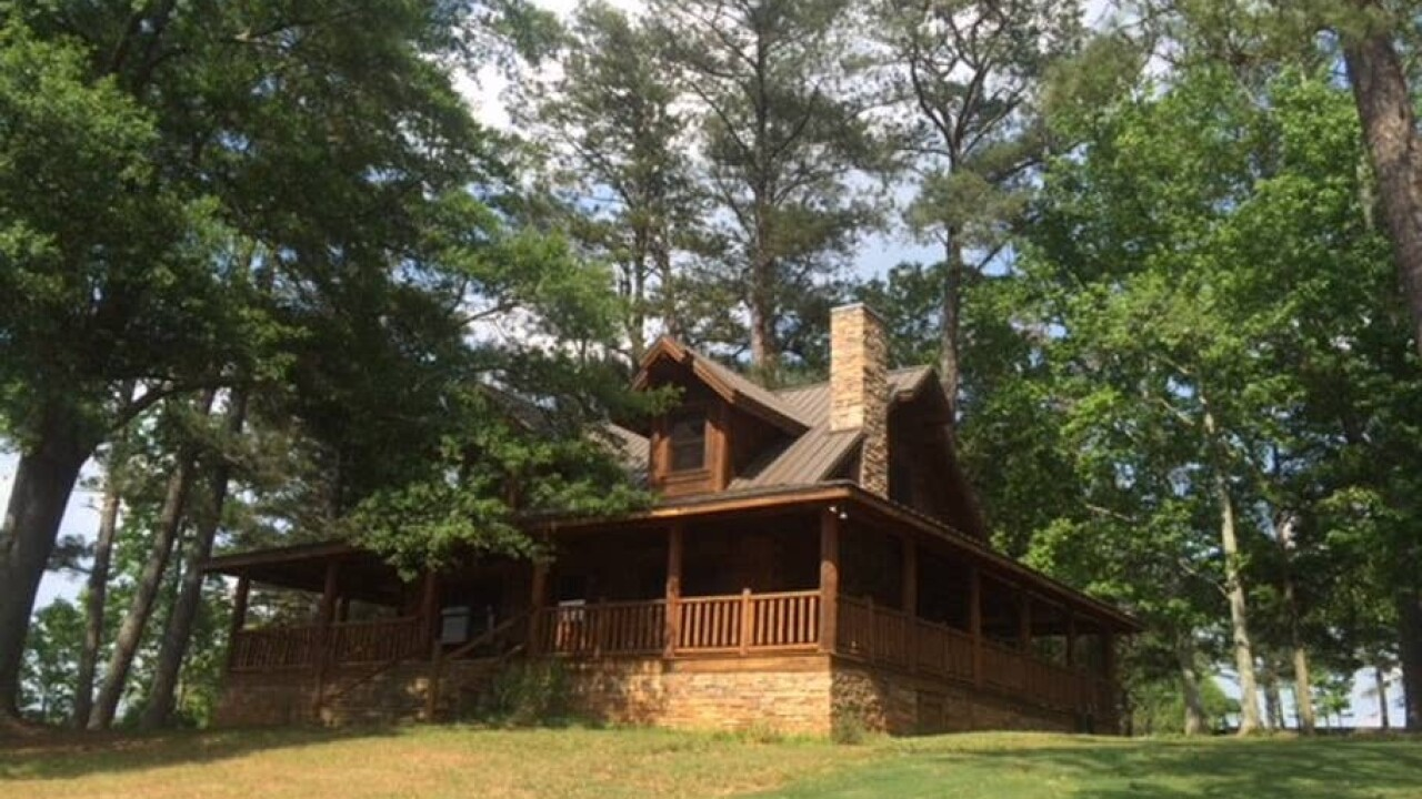 Be Tony Stark for a day — or a few— by staying in his cabin from 'Avengers: Endgame'
