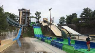Photos: Water Country USA named one of best water parks inU.S.
