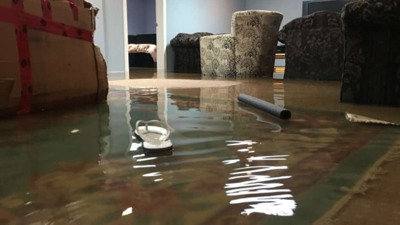 How to protect your home from flooding rains