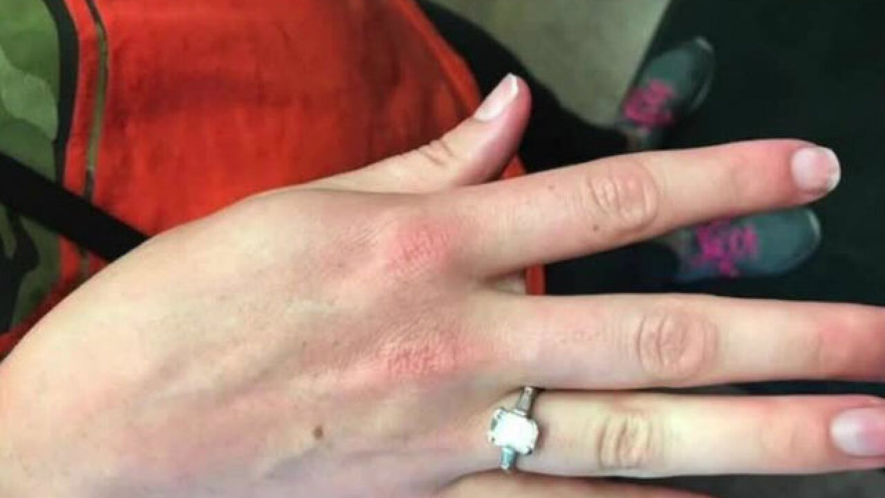 Ring worth $30K recovered from local landfill