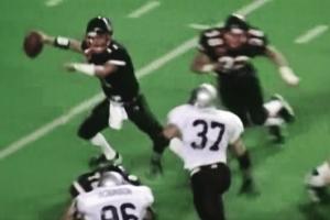 #MTTop40: 'Instinctive' linebacker Jason Crebo left lasting legacy at Montana